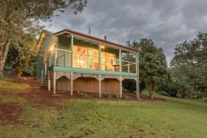 Pencil Creek Cottages - Accommodation QLD