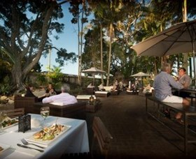 Waterloo Bay Hotel - Accommodation QLD