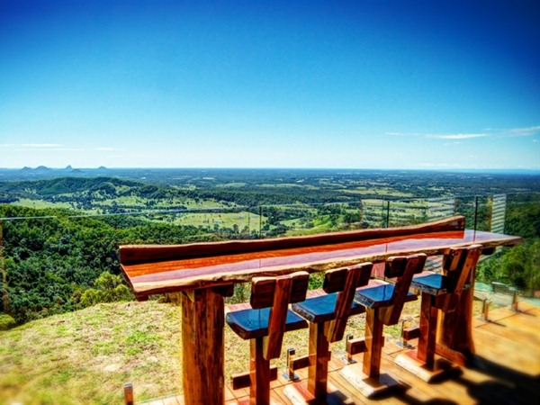 Worldsaway Retreat - Accommodation QLD