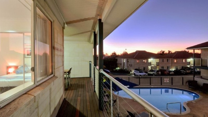 BEST WESTERN PLUS Kalbarri Edge Resort - Accommodation QLD