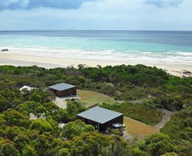 Rocky Cape Retreat - Accommodation QLD