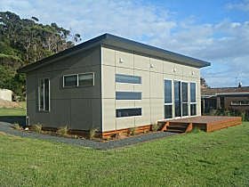 Boat Harbour Beach Holiday Park - Accommodation QLD