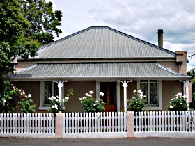 Arendon Cottage - Accommodation QLD
