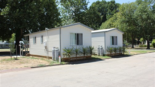 Myrtleford Holiday Park - Accommodation QLD