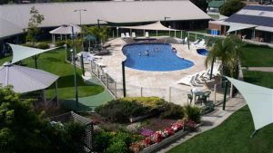 Murray Valley Resort - Accommodation QLD