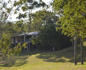 CabinstheView - Accommodation QLD