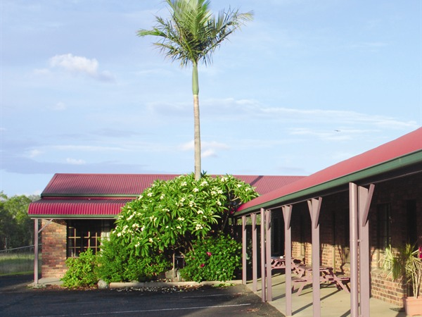 Fernvale Hotel-Motel - Accommodation QLD