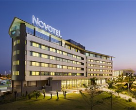 Novotel Brisbane Airport - Accommodation QLD