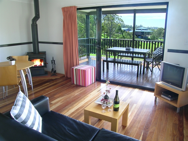 Ocean View Estate Accommodation - Accommodation QLD