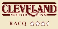 Cleveland Motor Inn - Accommodation QLD