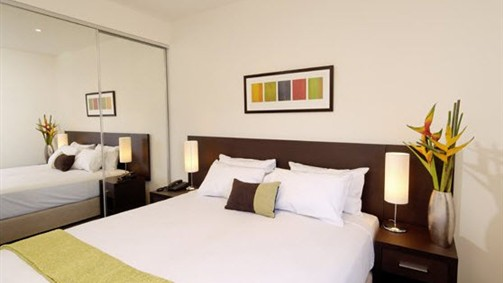 Punthill Apartment Hotels - Essendon Grand - Accommodation QLD
