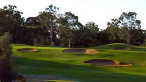 Yarrawonga Mulwala Golf Club Resort - Accommodation QLD