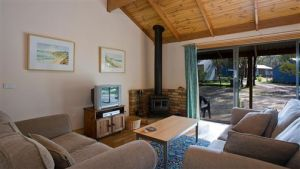Surf Coast Cabins in Aireys Inlet - Accommodation QLD