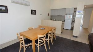 Murray Grange Villa Eight - Accommodation QLD