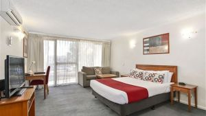 Quality Inn and Suites Knox - Accommodation QLD