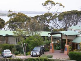 All Seasons Kangaroo Island Lodge - Accommodation QLD