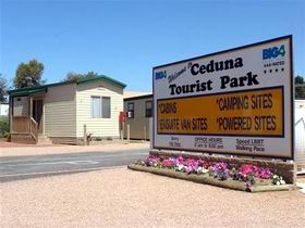 BIG 4 Ceduna Tourist Park - Accommodation QLD