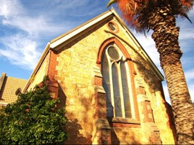 St Marks Church Apartment - Accommodation QLD