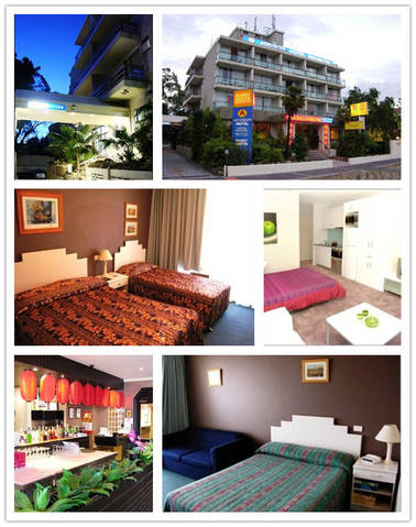 Addison Hotel - Accommodation QLD