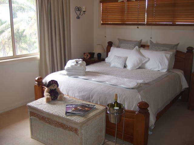 Ayr Bed and Breakfast on McIntyre - Accommodation QLD