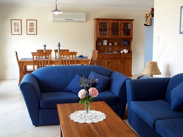 Bay - Ann Cottage - Accommodation QLD