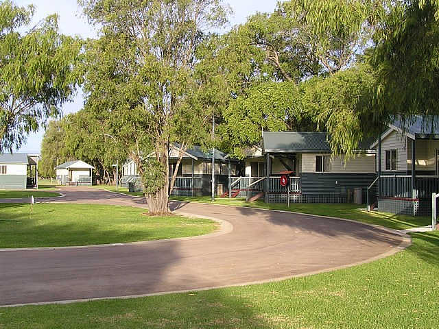 BIG4 Peppermint Park - Accommodation QLD