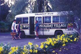 BIG4 Townsville Woodlands Holiday Park - Accommodation QLD
