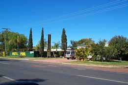 Blackall Coolibah Motel - Accommodation QLD