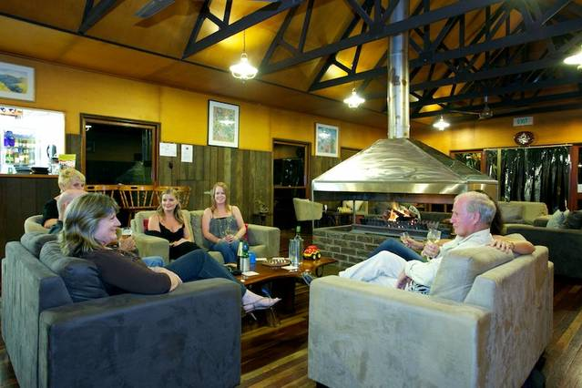 Broken River Mountain Resort - Accommodation QLD
