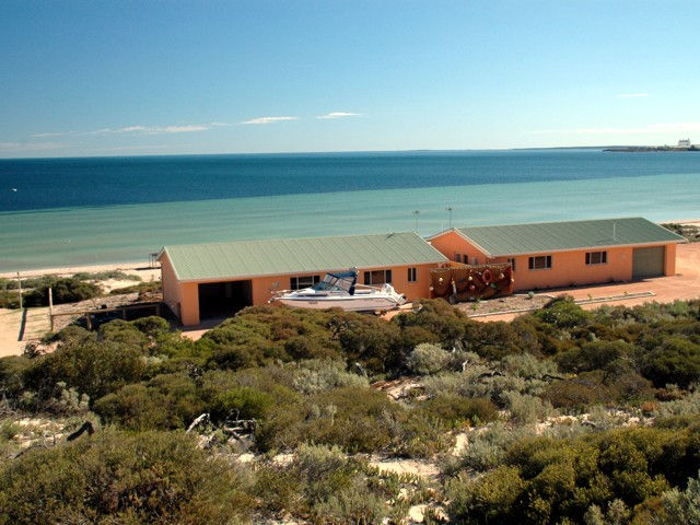 Ceduna Shelly Beach Caravan Park - Accommodation QLD