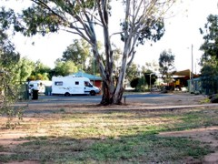 Charlton Travellers Rest Ensuite Caravan Park - Accommodation QLD