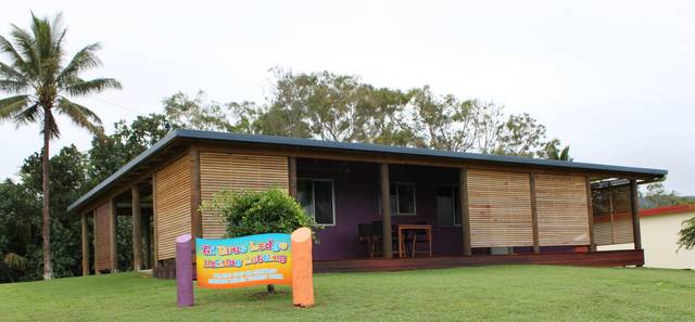 Conway Beach Tourist Park Whitsunday - Accommodation QLD