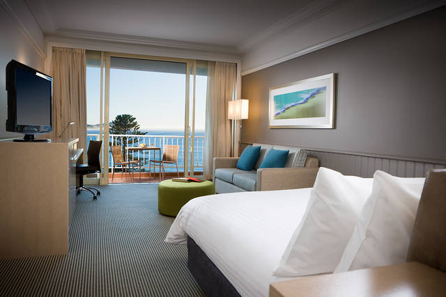 Crowne Plaza Terrigal - Accommodation QLD