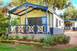 Discovery Holiday Parks - Lake Bonney - Accommodation QLD