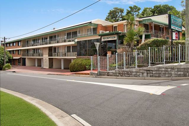 Econo Lodge Murwillumbah - Accommodation QLD
