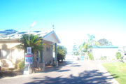 Foreshore Caravan Park - Accommodation QLD