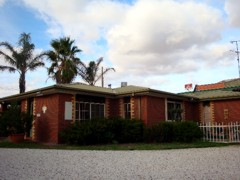 Foundry Palms Motel - Accommodation QLD