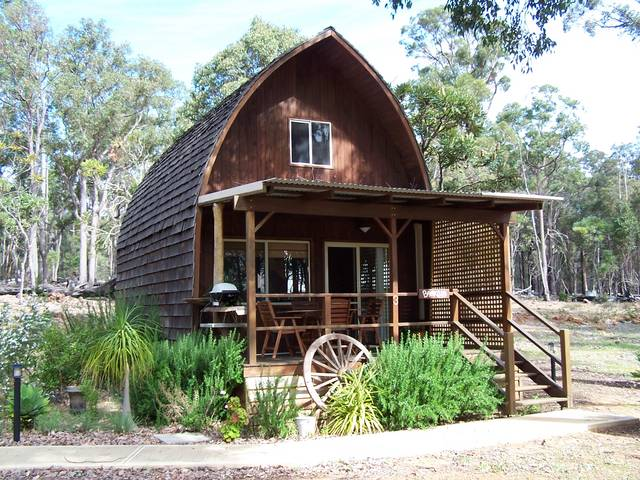 Jarrah Glen Cabins - Accommodation QLD