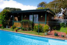 Jay - Jay's Cottage B  B - Accommodation QLD