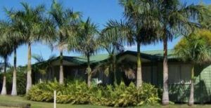 Kinnon  Co Outback Lodges - Accommodation QLD