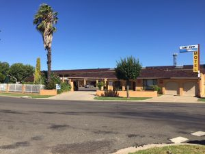 Lakeview Motel - Accommodation QLD