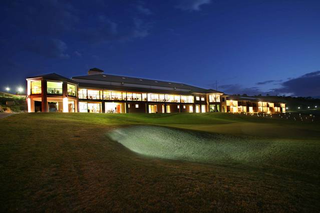 Links Lady Bay Resort - Accommodation QLD