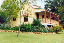 Mango Hill Cottages Bed  Breakfast - Accommodation QLD