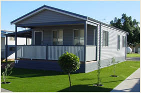 Merredin Tourist Park - Accommodation QLD