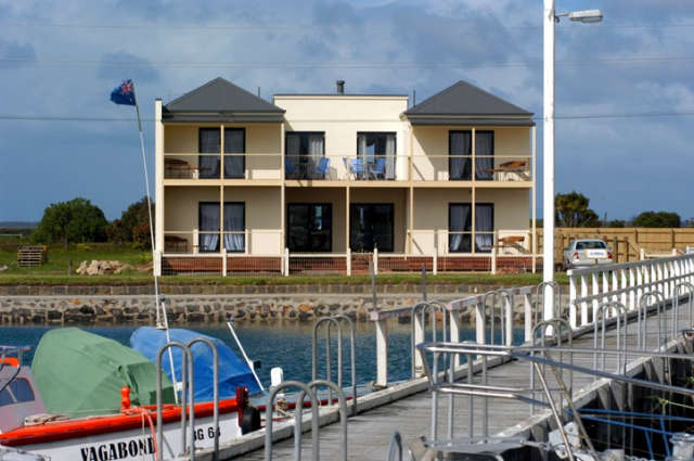 Port Albert Bed  Breakfast - Accommodation QLD