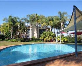 Villa Tarni Apartments - Accommodation QLD