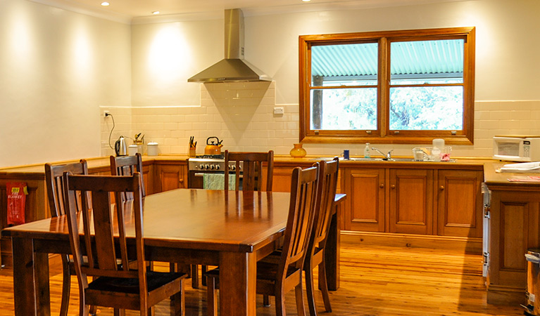 Capertee Homestead 'Port Macquarie' - Bogee - Accommodation QLD