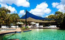 BIG4 Tweed Billabong Holiday Park - South - Accommodation QLD