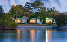 Boyds Bay Holiday Park - South - Accommodation QLD