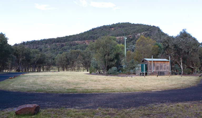 Camp Walaay - Accommodation QLD